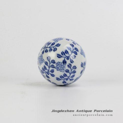 RYPU23-E_Home decorative Cearmic Ball