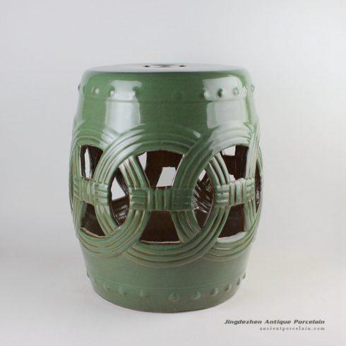 RYIR113_Chinese ceramic stools