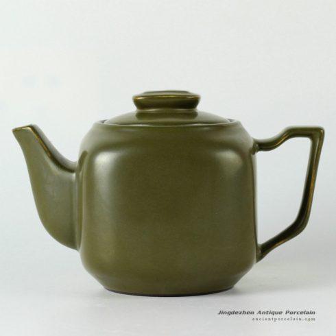 RYPM28_Ceramic Chinese tea pot