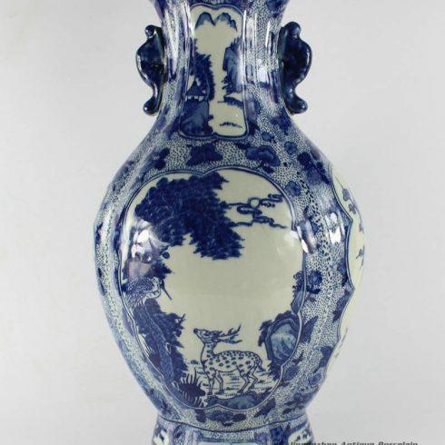 Ceramic Vase Page 6 Chinese Antique Porcelain Jingdezhen