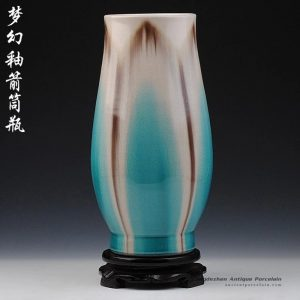 RYYO09-A_Colorful Transmutation ceramic vases