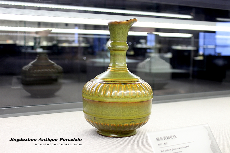 Jingdezhen China Ceramic Museum
