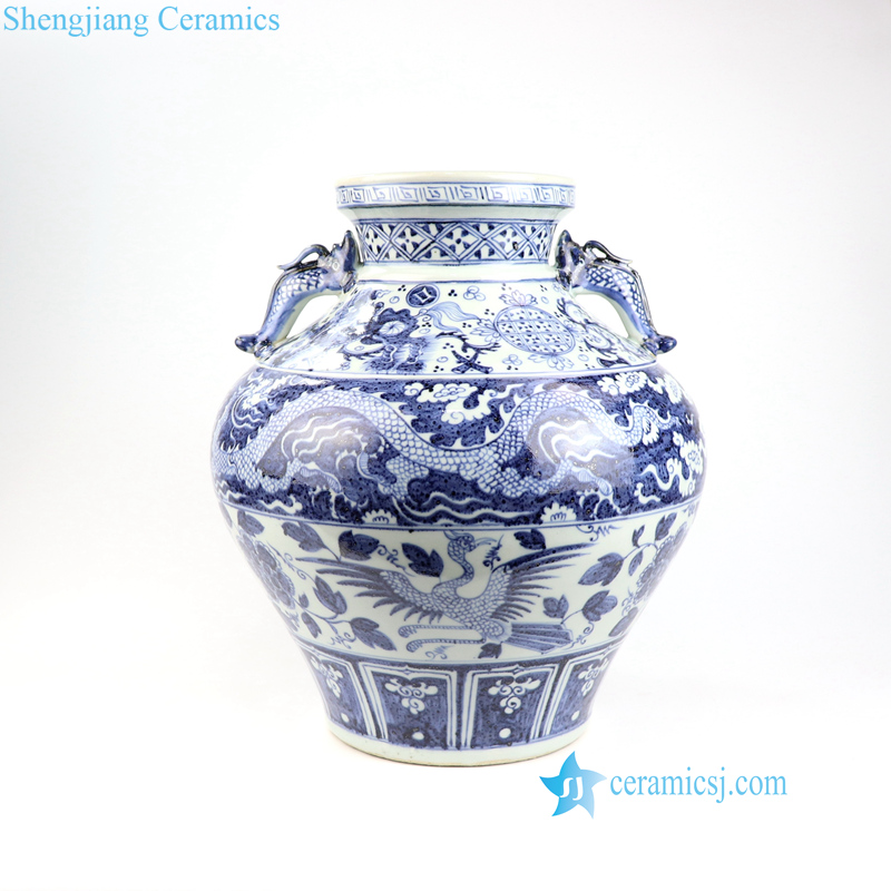 China Antique Ming Dynasty Reproduction