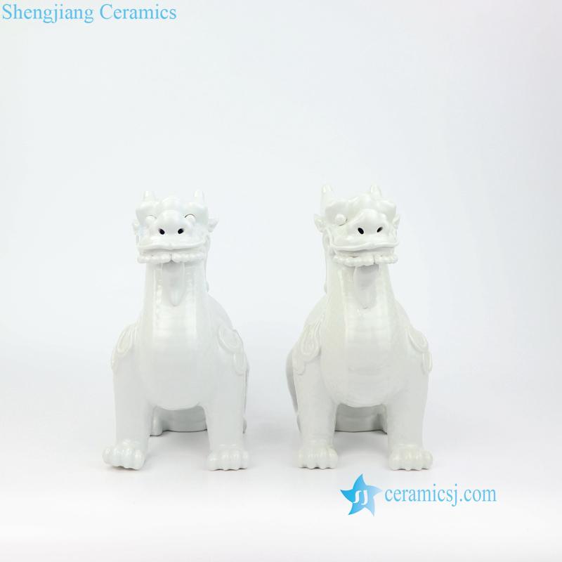 pure white ceramic kylion