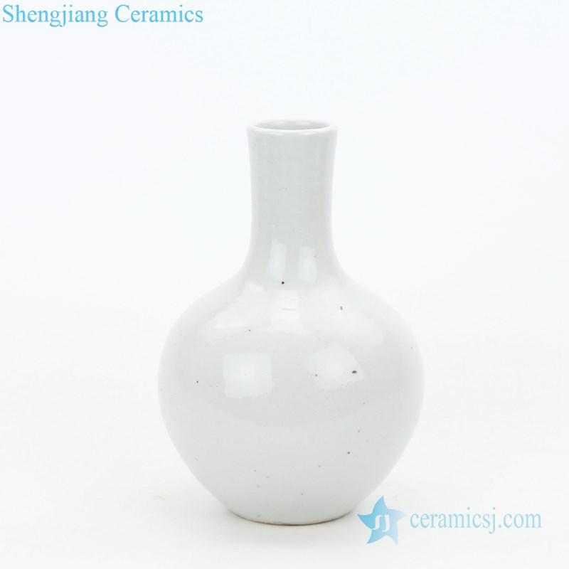 High quality plain color vases